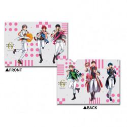 Clear File Version A Monthly Girls Nozaki Kun