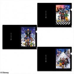 Clear File Set Kingdom Hearts