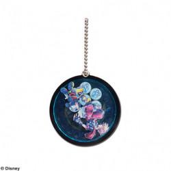 Keychain Acrylic Mirror 3D Dream Drop Distance Kingdom Hearts