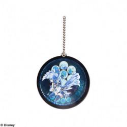 Keychain Acrylic Mirror Bath by Sleep Vol.2 Kingdom Hearts