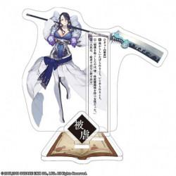 Acrylic Stand Princess Kaguya SINOALICE