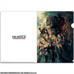 Clear File Set Final Fantasy XII The Zodiac Age