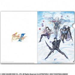 Clear File Final Fantasy II