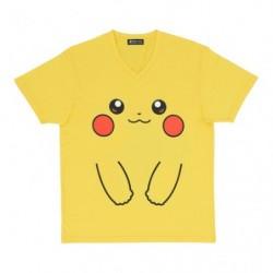 T-Shirt Homme Pikachu