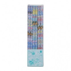 B Crayon Pokemame Time japan plush
