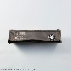 Pen Case The World Ends With You