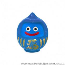 Daruma Slime Small Blue  Dragon Quest