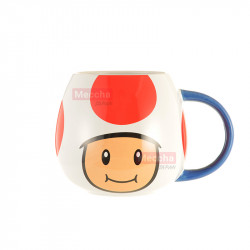 Mug Cup Toad Super Nintendo World USJ