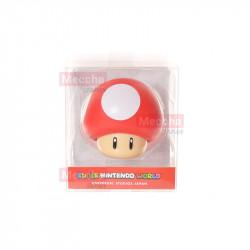 Figure Red Mushroom Lip Balm Super Nintendo World USJ