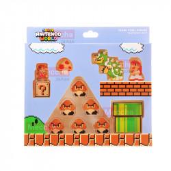 Figure Tsumi Pixel Super Nintendo World USJ