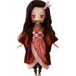Japanese Dolls Nezuko Kamado Kimetsu No Yaiba Harmonia humming