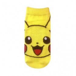 Chaussettes Pikachu Junior CHARAX