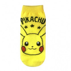 Chaussettes Pikachu CHARAX