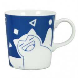 Mug Snorlax Pocket Monsters