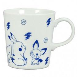 Mug Pikachu Pocket Monsters