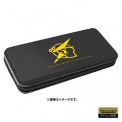 Aluminium Case Pikachu COOL Nintendo Switch HORI