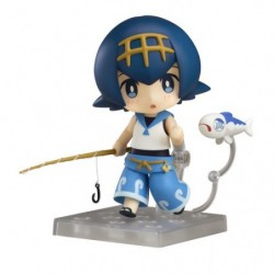 Figure Nendoroid Lana japan plush