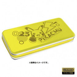 Aluminium Case Pikachu POP Nintendo Switch HORI