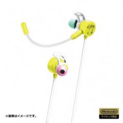 Gaming Headset Intra Pikachu POP HORI