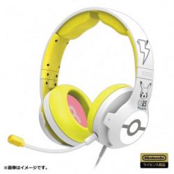 Gaming Headset Pikachu POP HORI