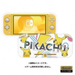 Semi Hard Cover Pikachu POP Switch Lite HORI