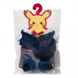 Costume Pikachu Closet japan plush