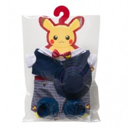 Suits Pikachu Closet japan plush