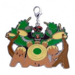 Keychain Rillaboom Gigantamax