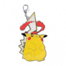Keychain Pikachu Gigantamax