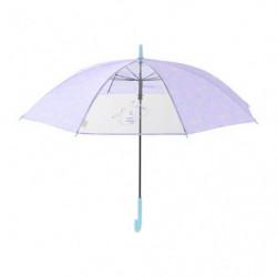 Umbrella Kids Purple Pikachu School