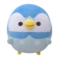 Plush Cushion Large Piplup Pokémon Pearl