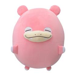 Plush Cushion Large Slowpoke Pokémon Pearl