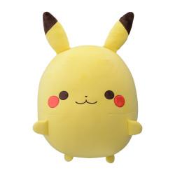 Plush Cushion Large Pikachu Pokémon Pearl