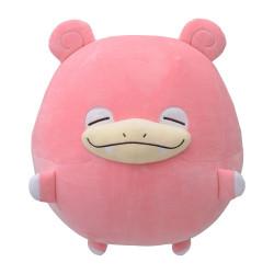 Plush Cushion Slowpoke Pokémon Pearl
