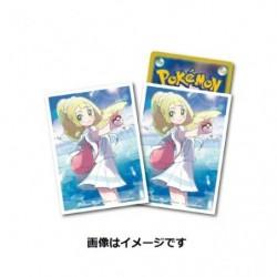 Card Sleeves Lilie japan plush