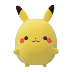 Plush Cushion Pikachu Pokémon Pearl