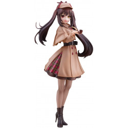 Figurine Kurumi Tokisaki Detective Ver. Date A Live