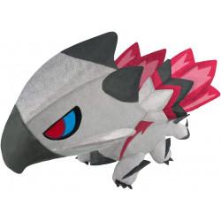 Plush Valstrax Monster Hunter Rise Deformed