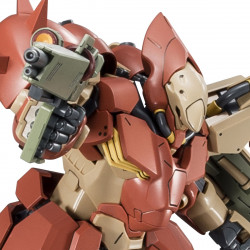 Figure Messer Type F 02 Mobile Suit Gundam HGUC