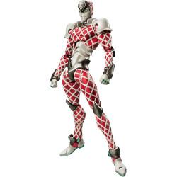 Figurine King Crimson JoJo's Bizarre Adventure Part 5 Super Image