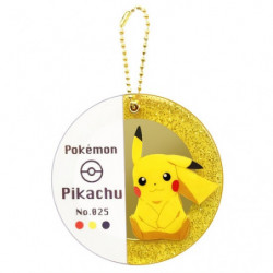Keychain Mirror Pikachu