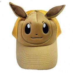 Cap Ears Eevee