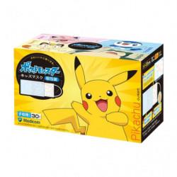 Masks Box Pokémon