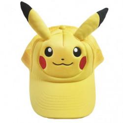 Cap Ears Pikachu