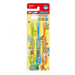 Toothbrush Children Pokémon