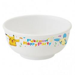 Bol Mélamine Pokémon Happy Party