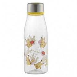 Water Bottle Pikachu Electric Type