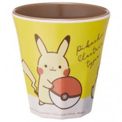 Melamine Cup Pikachu Electric Type