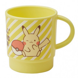 Cup Pikachu Electric Type