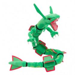 Plush Rayquaza Pokémon
